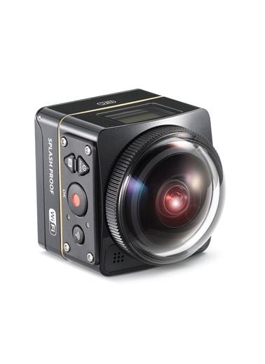 SP360 4K Explorer Aksiyon Kamera-Kodak